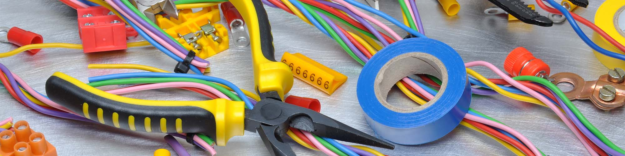 Electrical Tools and Supplies